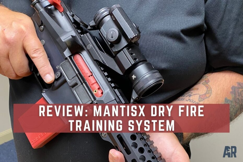 mantisx training system blog
