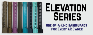 elevation series